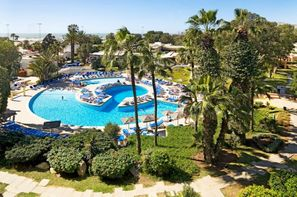 Séjour Agadir - Hôtel Les Almohades Agadir
