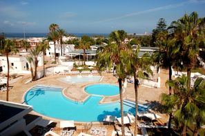 Vacances Agadir: Hôtel Les Almohades Agadir