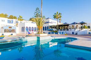 Vacances Agadir: Hôtel Les Omayades