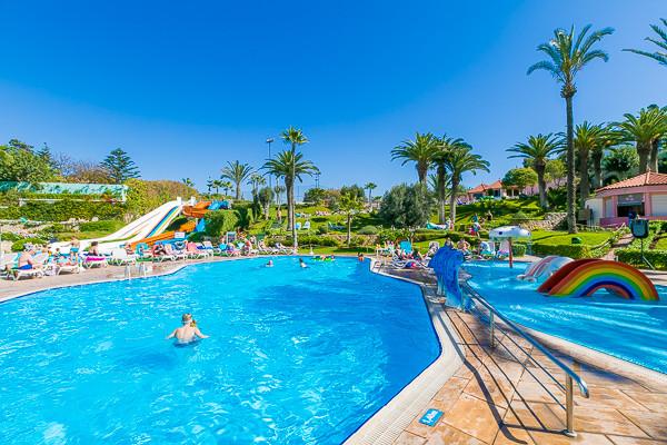 Séjour Maroc - Hôtel Maxi Club Kenzi Europa 4*