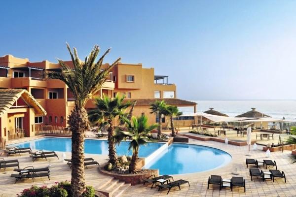 piscine - Paradis Plage Resort