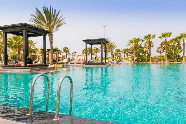 Piscine - Hôtel Riu Palace Tikida Agadir (sans transport) 5* Agadir Maroc