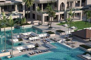 Maroc-Agadir, Hôtel Riu Palace Tikida Taghazout