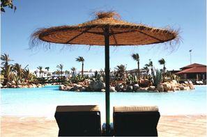 Vacances Agadir: Hôtel Riu Tikida Dunas