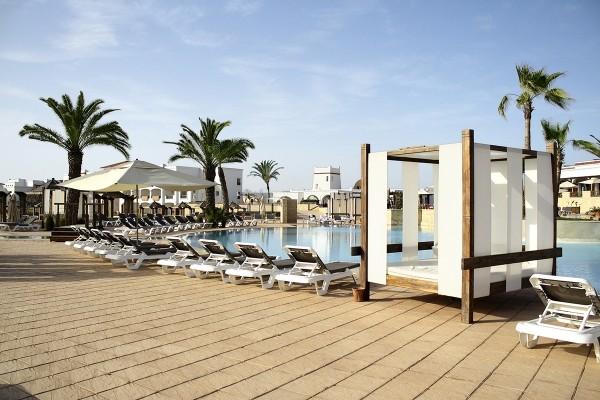 Piscine - Club Robinson Agadir 4* Agadir Maroc