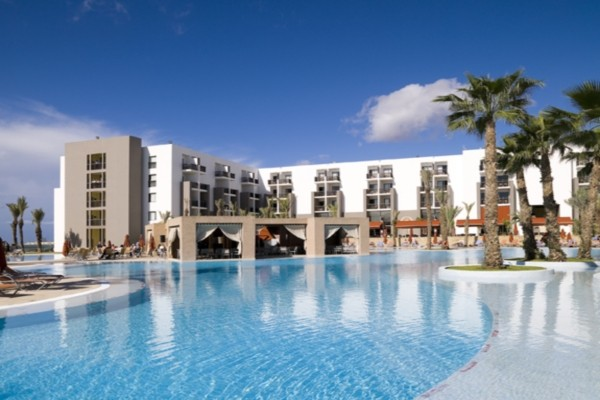 piscine - Royal Atlas Agadir