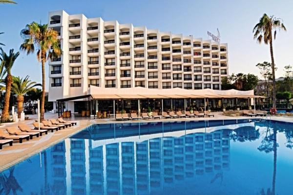 Piscine - Hôtel Royal Mirage Agadir 4* Agadir Maroc