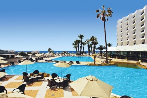 Piscine - Royal Mirage Agadir