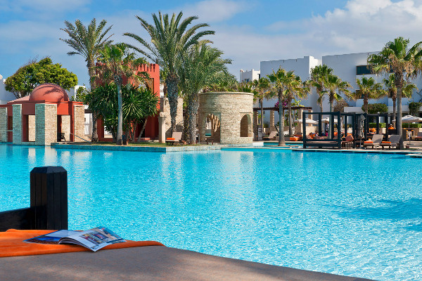 Piscine - Sofitel Agadir Royal Bay Resort