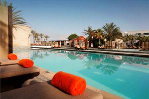 Maroc-Agadir, Hôtel Sofitel Agadir Royal Bay Resort