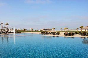 Vacances Agadir: Hôtel Sofitel Thalassa Sea & Spa
