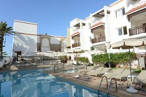 Maroc-Agadir, Hôtel Timoulay & Spa