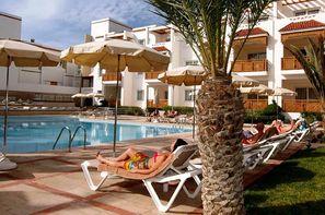 Maroc-Agadir, Hôtel Timoulay