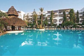 Maroc-Agadir, Hôtel TUI SENSIMAR Tikida Beach