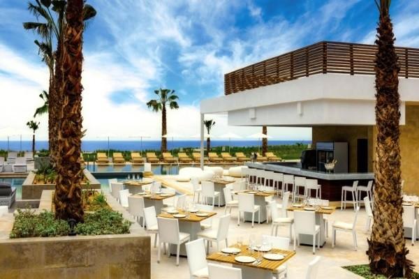 Restaurant - Hôtel Hyatt Place Taghazout 5* Agadir Maroc