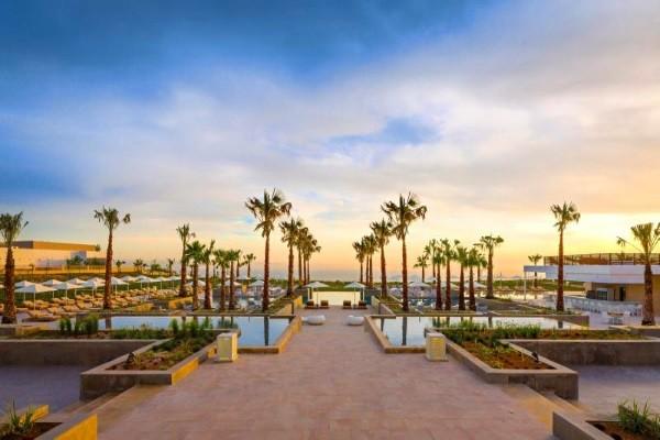 Vue panoramique - Hôtel Hyatt Place Taghazout 5* Agadir Maroc