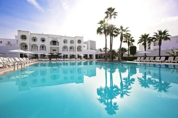 Vue panoramique - Club Lookea Royal Tafoukt Agadir 4*