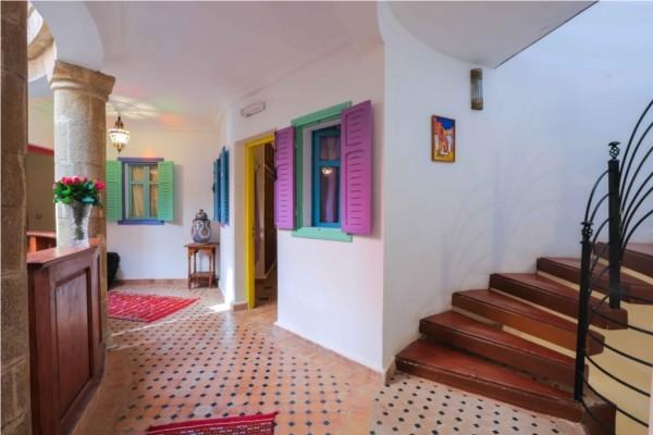 Autres - Al Khansaa Essaouira Maroc