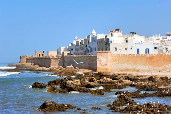 Ville - Al Madina Essaouira Essaouira Maroc