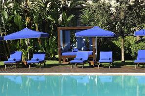 Vacances Essaouira: Hôtel La Médina Essaouira Thalassa Sea & Spa by Sofitel