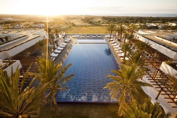 Piscine - Hôtel Sofitel Essaouira Mogador Golf & Spa 5* Essaouira Maroc