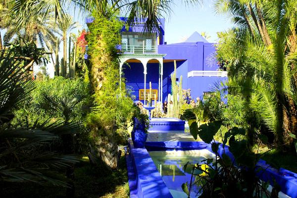 Séjour Marrakech - Hôtel Riu Tikida Garden