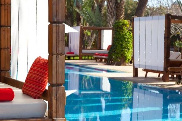 (fictif) - Sofitel Rak Lounge And Spa 5* Marrakech Maroc