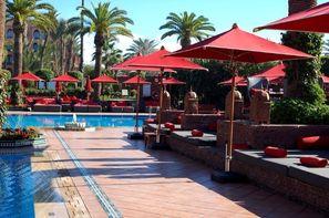 Vacances Marrakech: Hôtel Sofitel Marrakech Lounge And Spa