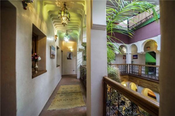 Autres - Amya 4* Marrakech Maroc