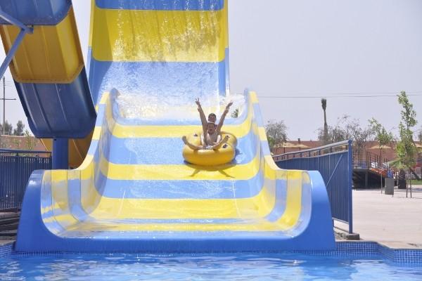 Autres - Hôtel Eden Andalou Aquapark & Spa 5* Marrakech Maroc