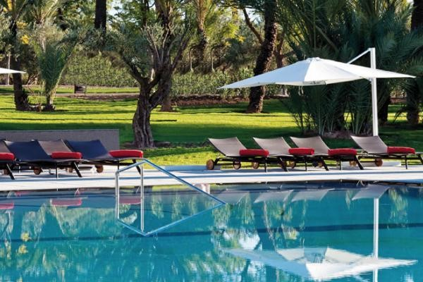 h tel pullman marrakech palmeraie resort spa marrakech maroc partir pas cher. Black Bedroom Furniture Sets. Home Design Ideas