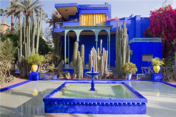 Autres - Ravel Marrakech Maroc