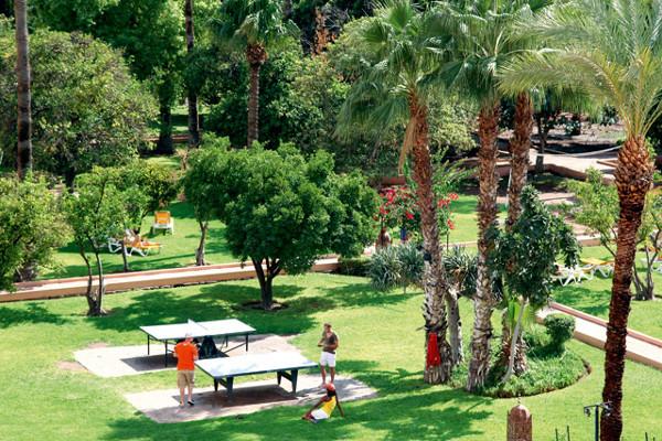 Autres - Hôtel Tui Sensimar Medina Gardens 4* Marrakech Maroc