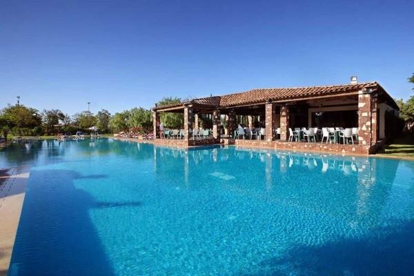 Bar - Club Dar Atlas 4* Marrakech Maroc