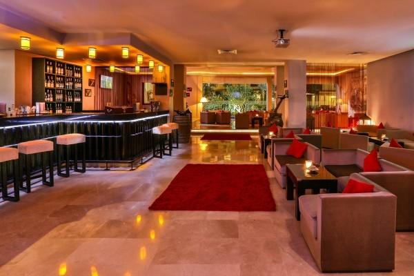 Bar - Opera Plaza Hotel Marrakech 4*Sup Marrakech Maroc