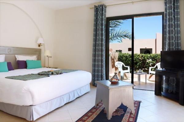 Chambre - Club Coralia Dar Atlas Resort & Spa 4* Marrakech Maroc