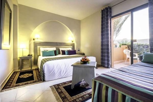 Chambre - Club Dar Atlas 4* Marrakech Maroc