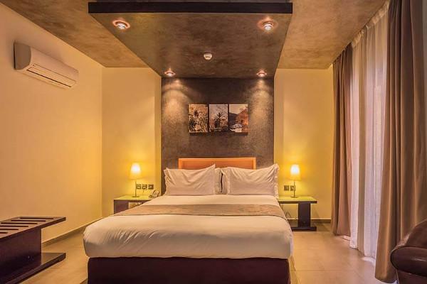 Chambre - Dellarosa 4* Marrakech Maroc
