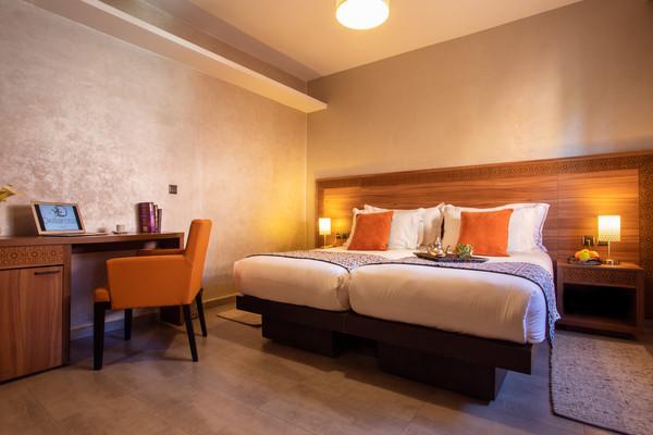 Chambre standard - Dellarosa Boutique Hotel