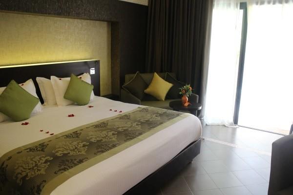 Chambre - Hôtel Kappa Club Kenzi Club Agdal Medina 5* Marrakech Maroc