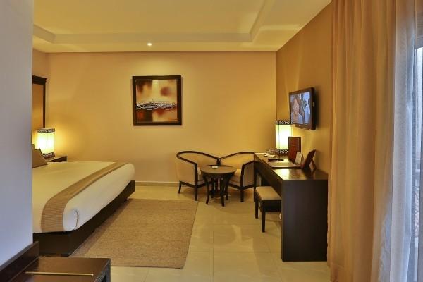 Chambre - Opera Plaza Hotel Marrakech 4*Sup Marrakech Maroc