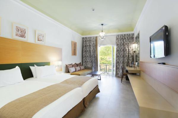 Chambre - Clubhotel Riu Tikida Palmeraie 4* Marrakech Maroc