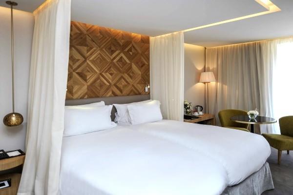 Chambre - Sofitel Marrakech Lounge And Spa 5* Marrakech Maroc