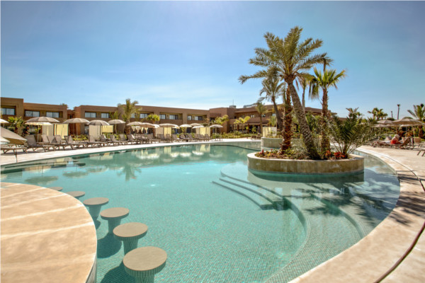 Piscine - Be Live Collection Marrakech Adults Only