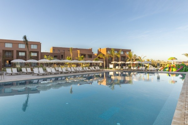 Piscine - Be Live Experience Marrakech Palmeraie