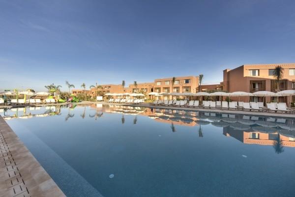 Piscine - Hôtel Be Live Experience Marrakech Palmeraie 4* Marrakech Maroc
