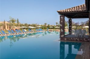 Vacances Marrakech: Club Dar Atlas
