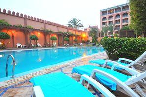 Vacances Marrakech: Hôtel Diwane & Spa