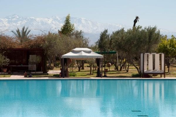 Piscine - Hôtel Eden Andalou Aquapark & Spa 5*