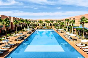 Maroc-Marrakech, Club FTI Voyages Les Jardins De L'Agdal